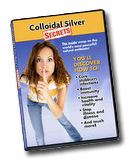 Colloidal Silver Secrets Video